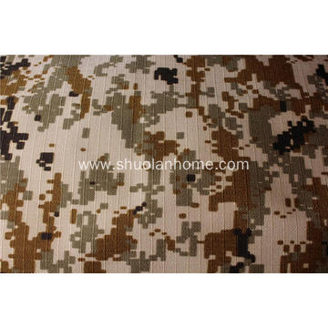 army uniform twill fabrics